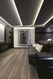 31 home theatre interiors black and white bathroom designs