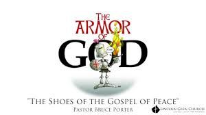 shoes of the gospel peace style guru fashion glitz glamour