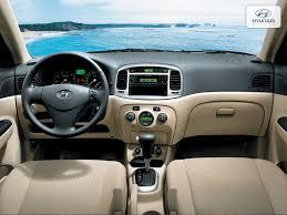 Hyundai Getz Interior Pictures Photos Hyundai Getz 1 4 At 95 Hp Allauto Biz