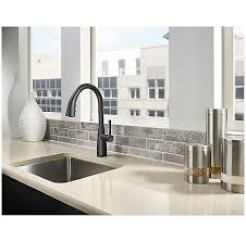 pfister kitchen faucet reviews black raya 1 handle pull kitchen faucet with soap dispenser
