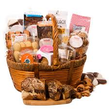 bakery gift baskets zabar s save 15 on these select gifts plus get a free bonus