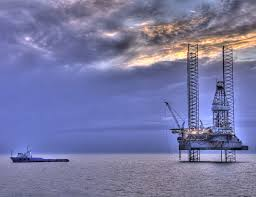 edc i offshore