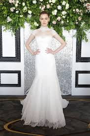 Bridal Wear Rosa Clara U0027s Timeless Wedding Dresses Are Perfect For The