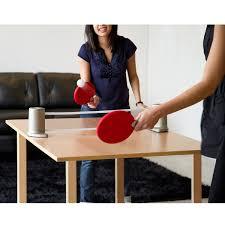 portable ping pong table portable table tennis set portable table gift and random gifts