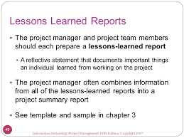 chapter 10 project communications management ppt video online