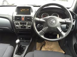 used 2005 nissan almera 1 5 se 5dr for sale in ongar essex si motors