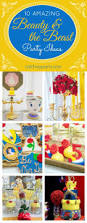 12 amazing beauty and the beast party supplies catch my party