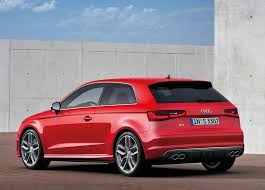 audi s3 cost audi s3 8v hatchback 2016 prices and equipment carsnb