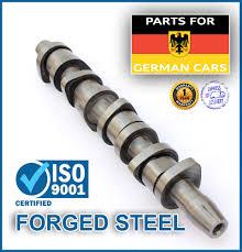 audi a4 b5 b6 1 9 pd tdi forged steel camshaft 038109101r 038