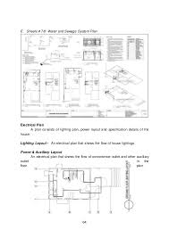 Floor Plan With Electrical Layout Module 3 Module 1 Architecural Layout U0026 Details