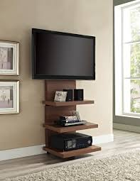 Tv Wall Furniture 18 Chic And Modern Tv Wall Mount Ideas For Living Room Tv Stands