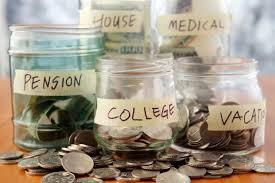 your sheet to high yield savings accounts