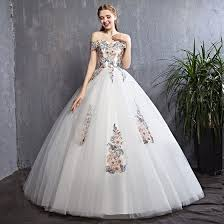 discount wedding gowns discount colored ivory wedding dresses a line princess in