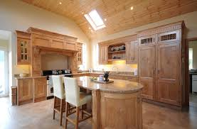 oak kitchen island kitchen island oak interior design