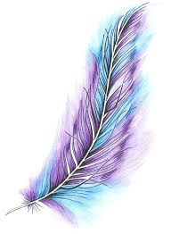 purple feather best 25 feather tattoo design ideas on feather design