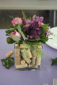 themed centerpieces terrific wine themed wedding centerpieces 1000 ideas about wine
