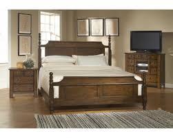 distressed wood bedroom sets broyhill furniture attic heirlooms