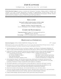 excellent resume exles exle of resume spectacular idea exle of