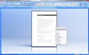 Praktikum Vorlage Word Initiativbewerbung Vorlage In Word Zum Herunterladen
