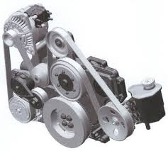 dodge 6 7 cummins performance parts remove and replace fan belt on 07 dodge 3500 dodge cummins