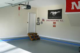 anyone use rustoleum epoxy for their garage floor ford mustang