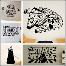 Star Wars Home Decorations by Star Wars Jedi Wallpaper Promotion Shop For Promotional Star Wars