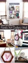 How Design Your Own Home Create Your Own Wall Gallery 100 Directions