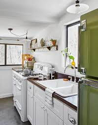 gray kitchen cabinets white appliances 25 winning kitchen color schemes for a look you ll