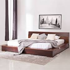 Bed Images Non Storage Beds Buy King And Queen Non Storage Beds Online In