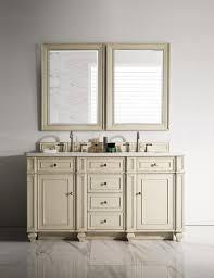 60 Bathroom Vanity Double Sink by Bristol 60