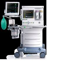 anesthesia gas machine gas machine models