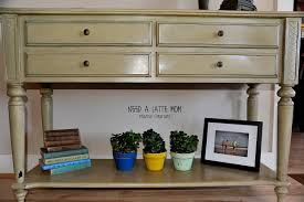 Painted Furniture Ideas Before And After Versaille Chalk Paint Before And After U2013 Vintage Stock Furniture Blog