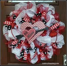valentines day wreaths s day wreaths a sky