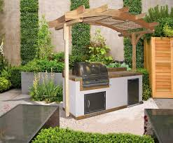Kitchen High Cabinet Simple Outdoor Kitchen Ideas 7087 Baytownkitchen