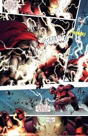 has hulk ever beaten thor while he has his hammer quora
