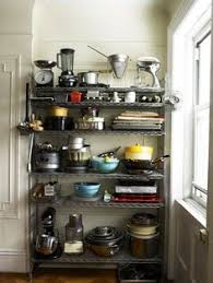 Open Metal Shelving Kitchen by How To Style Wire Shelves For A Living Space U0026 Kitchen Styling