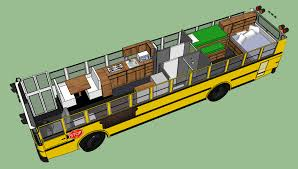 school bus conversion floor plans school bus conversion to rv school bus conversion ideas into
