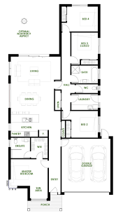 small energy efficient house plans 4 bedroom house plans home designs celebration homes australian