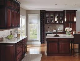 best color to paint kitchen with cherry cabinets why is cherry wood cabinets the most trending thing now