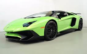 Lamborghini Aventador Accessories - 2017 lamborghini aventador lp 750 4 sv for sale in norwell ma