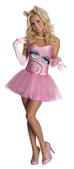 cheap costumes for women miss piggy costume 23 cheap costumes for women