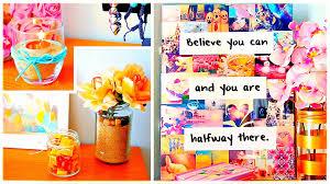 Diy Crafts Room Decor - diy projects for teenage girls room cute mason jar crafts teens