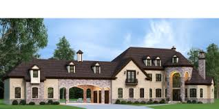 chateau home plans castle floor plans archival designs