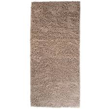 High Pile Area Rug Lavish Home High Pile Ivory Solid Area Rug Reviews Wayfair
