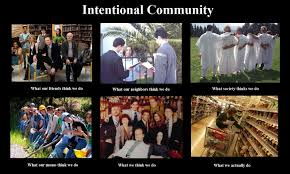 Community Memes - what i do meme intetional community communitypractice