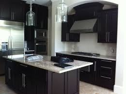 Best Kitchens Images On Pinterest Home Kitchen And Open Shelves - Kitchen decorating ideas with dark cabinets