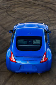 nissan sports car blue best 25 nissan 370z ideas on pinterest used nissan 350z nissan