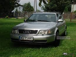 audi 1995 s6 1995 audi s6 avant automatic related infomation specifications