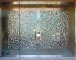 custom glass interior doors exterior glass doors sans soucie art glass