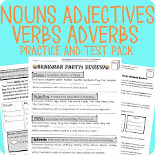 37 best adjectives images on pinterest english adjectives